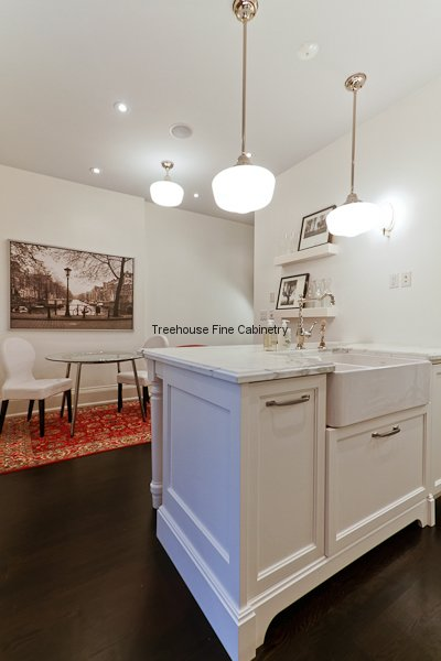 Treehouse Fine Cabinetry Toronto