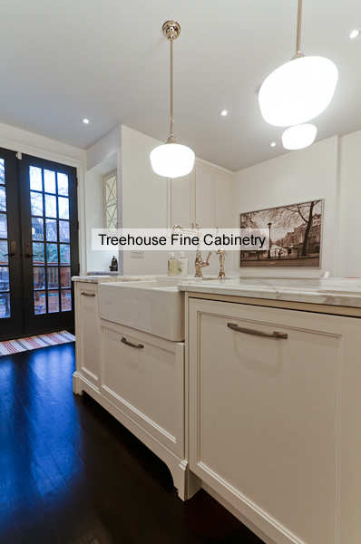toronto treehouse fine cabinetry cabinet maker millworker mike